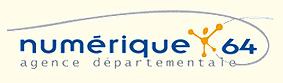 Agence du Numérique 64
